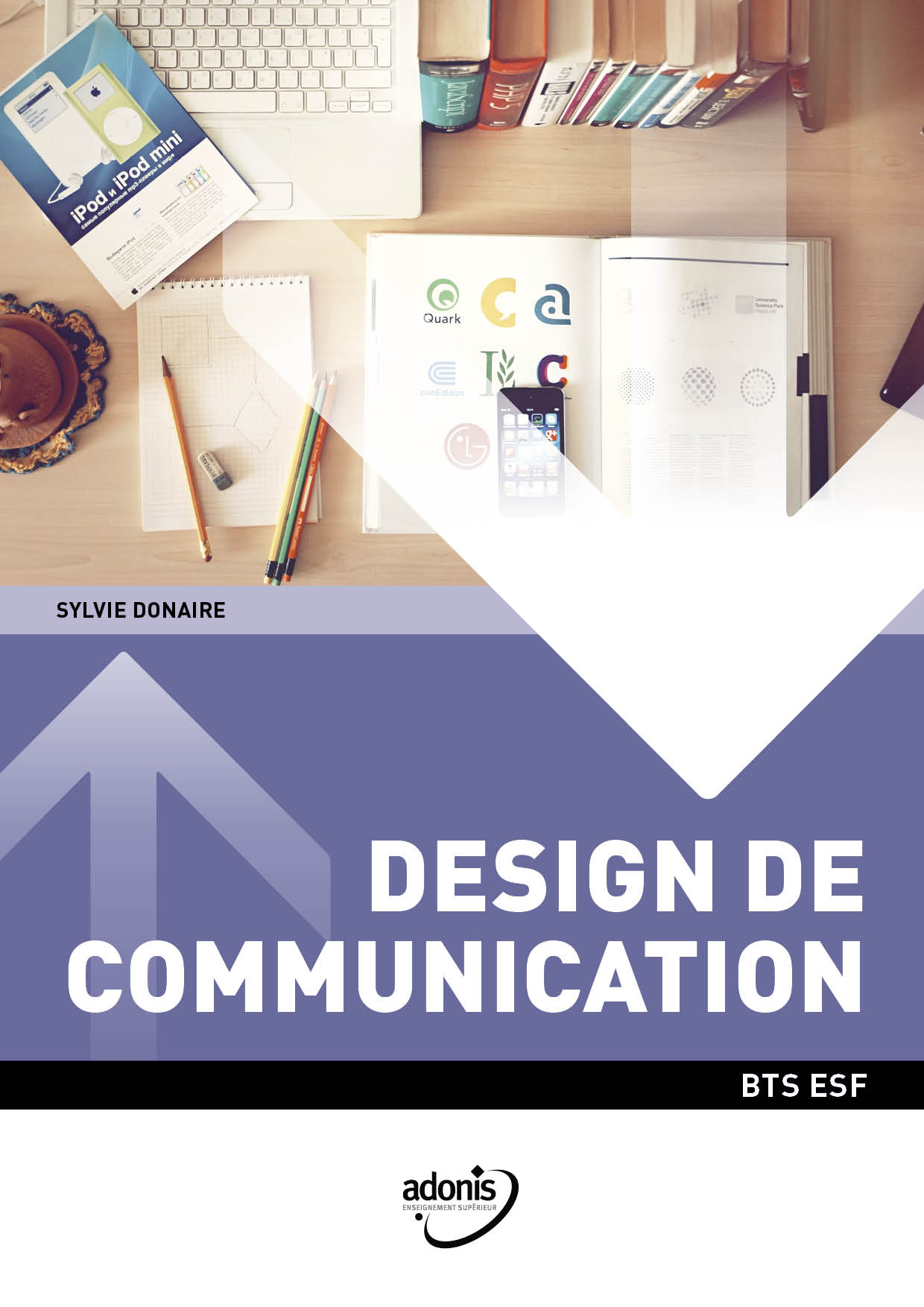 BTS ESF - Design de communication
