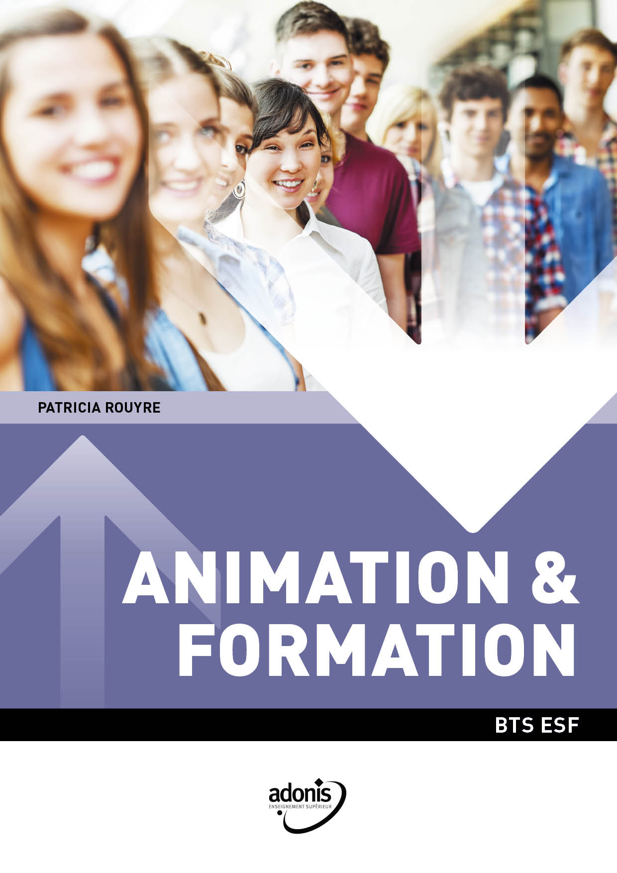BTS ESF - Animation Formation (1re année)